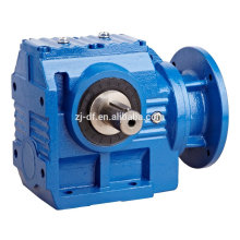 DOFINE S Serie Schneckengetriebemotor mit Bremse