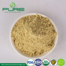 100% Air dried Organic ginger powder