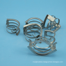 50mm Stainess Steel Intalox Saddle Ring