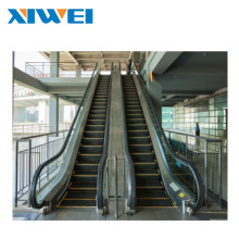 XIWEI Escalator Manufacturer Floor Escalator Elevator With Motor Over-load Protection