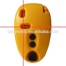 Горячая продажа горизонтальной и вертикальной лазерной линии красного уровня SL09