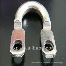Pièces métalliques de précision personnalisées dans Inductances mutuelles