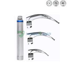 Ysent-Hj2a Medical Ent Instrument Laryngoscope Set