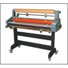 Máquina caliente del laminador para rodar la película termal (FM-1100)