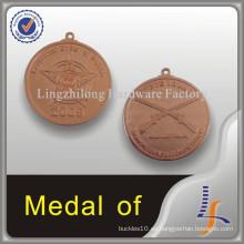 Jumbo Star Insert Medallón de cobre