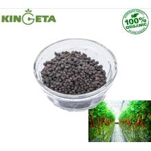 Environmental friendly Organic Fertilizer graunlar