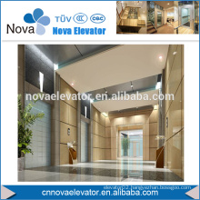 CE approved VVVF passenger elevator in China
