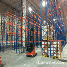 Pallet Rack Warehouse Shelves