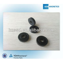 Bonded Multipole Nd Ring Permanent Magnet
