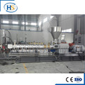 Tse-75b Nanjing Hs PVC Compounding Line para la extrusora de doble tornillo