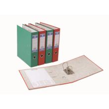 Папка-арка офисная папка ПВХ с двумя отверстиями
