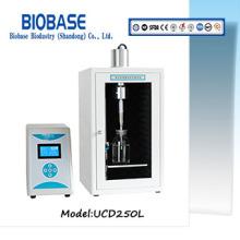 Disrupteur multifonctionnel haute qualité de cellules d'ondes ultrasonores Ucd250L