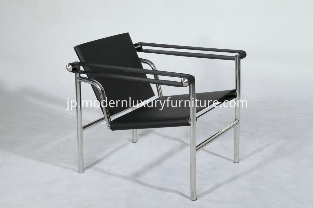 Basculant Chair LC1