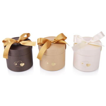 Wedding+Favor+Cute+Round+Candy+Packaging+Box