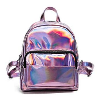 FASHION LASER BACKPACK -0