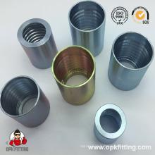 Virole pour tuyau en téflon - 00710