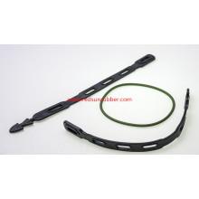 800mm Silicone Rubber Strap