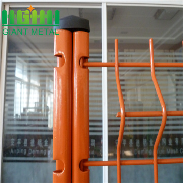 Harga murah Galvanized Welded Wire Mesh Pagar