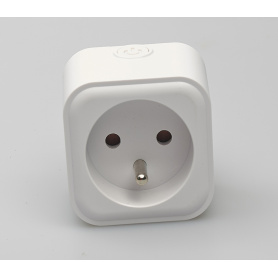 Prise intelligente sans fil tuya smart plug