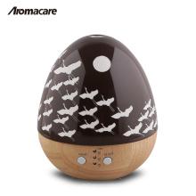Aromacare Hot Sale Spa Aroma Burner Wholesale Desktop Ceramic Aroma Cool Mist Ultrasonic Humidifier