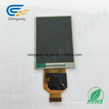 """A030vvn01 3 """"Spi Interface Tela LCD"""
