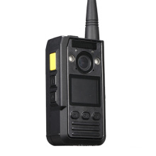 Multi-Functional GPS body camera police body worn 2 Way Intercom IR Night Vision police body camera