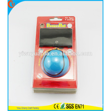 Hot Selling Kid's Toy Blue Sport Wrist Hi Rubber Bounce Ball