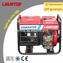 2.0KW / 2000W Deluxe 230v / 50Hz Generator