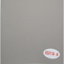 Cor de couro de alta qualidade 01 do PVC da cadeira de barbeiro com risco de riscar