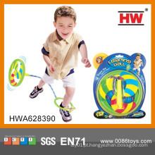 Novo produto Fitness Bouncing bola brinquedos ao ar livre para crianças