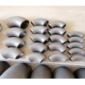 90-Grad-Titan-Winkelstück in Rohrverschraubungen
