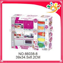 2014 NEU Produkt Küche Serie 66038-8 Küchenmöbel moderne Küchenmöbel mit Licht und Musikmöbel für Küche