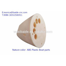 OEM Boat parts ABS rapid prototypes custom /CNC Machining ABS Rapid Prototype