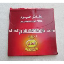 al fakher aluminum foil hookah aluminum foil