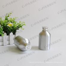 China Frasco de peneira de alumínio para embalagens de cosméticos em pó