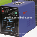 SMP Portable Solar System with AC Charger