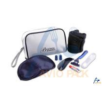 Disposable hotel toiletry kit amenity kit