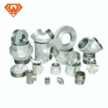 connect water pipe fittings