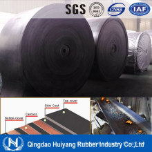 Hr180 Heat Resistant Rubber Covneyor Belting