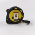three locks twice compact tape measure tool