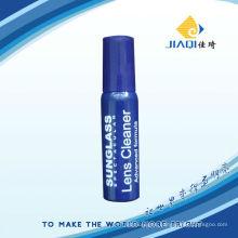 liquid cleaner with aluminium