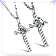 Jewelry Accessories Stainless Steel Fashion Necklace (NK361)