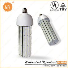 Amercian Standard UL TUV 60W Lâmpada de milho LED
