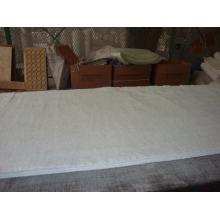 Tissu en fibre de verre en feutrine en tissu pour isolation incendie