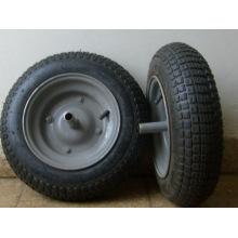 Tubo interno da roda Barrow pneumático/roda Barrow pneu/roda Barrow