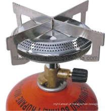 Fogão de cozimento de queimador de gás forno & forno (como-09)