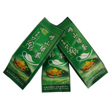 Saco de chá plástico / saco de chá chinês / saco de chá verde