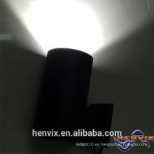 Luz de la pared de la frontera 220v ip65, llevó la luz de la pared al aire libre