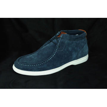 Tendance Hommes New Wild Casual Chaussures Daim