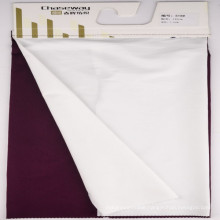 Polyester and T400 Broken Twill Spandex Fabric